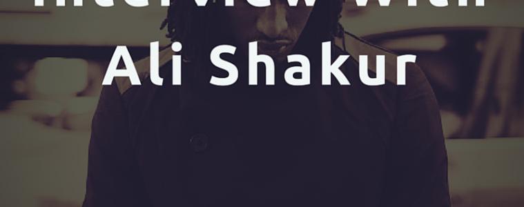 CorporateThief Beats Ali Shakur