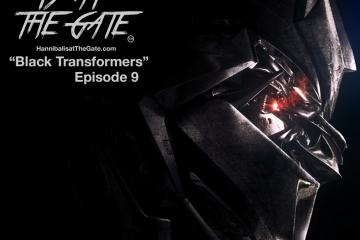 Episode 9 - Black Transformers