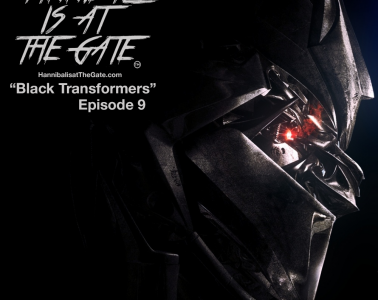Episode 9 - Black Transformers