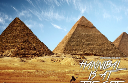 The 10 Hotep Commandments - Hannibal Gate Podcast