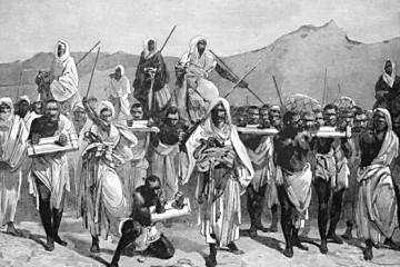 10 facts about the Arab slave trade of Africans b