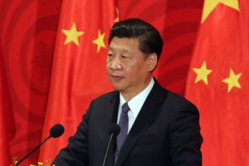 China declares war on ISIS