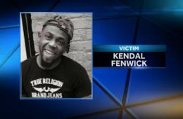 Community activist, Kendal Fenwick murdered