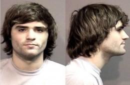Hunter Park arrested for terror threats against black Mizzou students