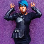 Missy Elliot Billboard Magazine photo shoot
