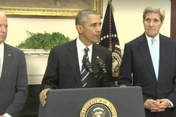 Obama Rejects Keystone XL Oil Pipeline