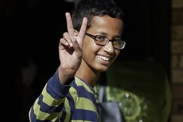 Police Emails Ahmed Mohamed c