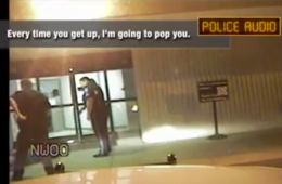 Police taser black man to death in Virginia