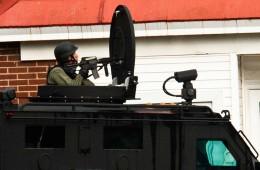 Sniper San Diego