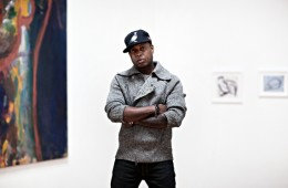 Talib Kweli Ben Carson Rap ad