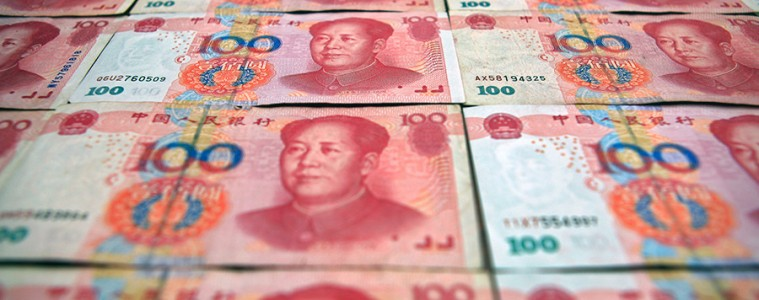 Yuan, China's currency added to Russia's reserve