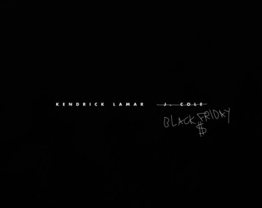 kendrick lamar j cole black friday