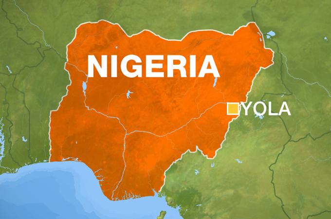 Yola, Nigeria terror attack