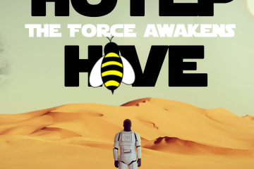 season 2 - episode 2 hotep hive