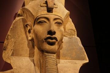 Amenhotep IV Hotep Twitter