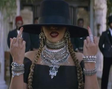 Beyonce formation music video on hannibalisatthegate.com
