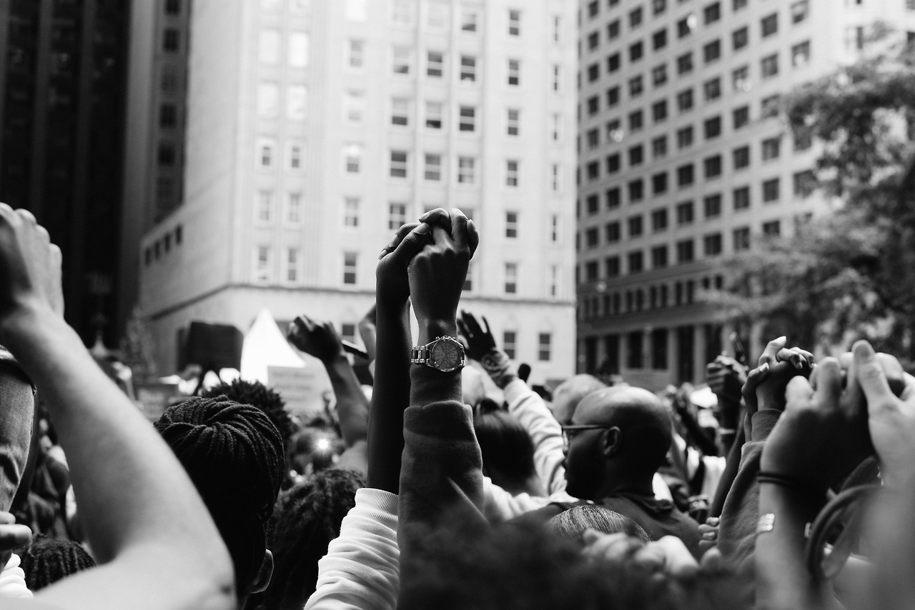 Unity is impossible for Black America