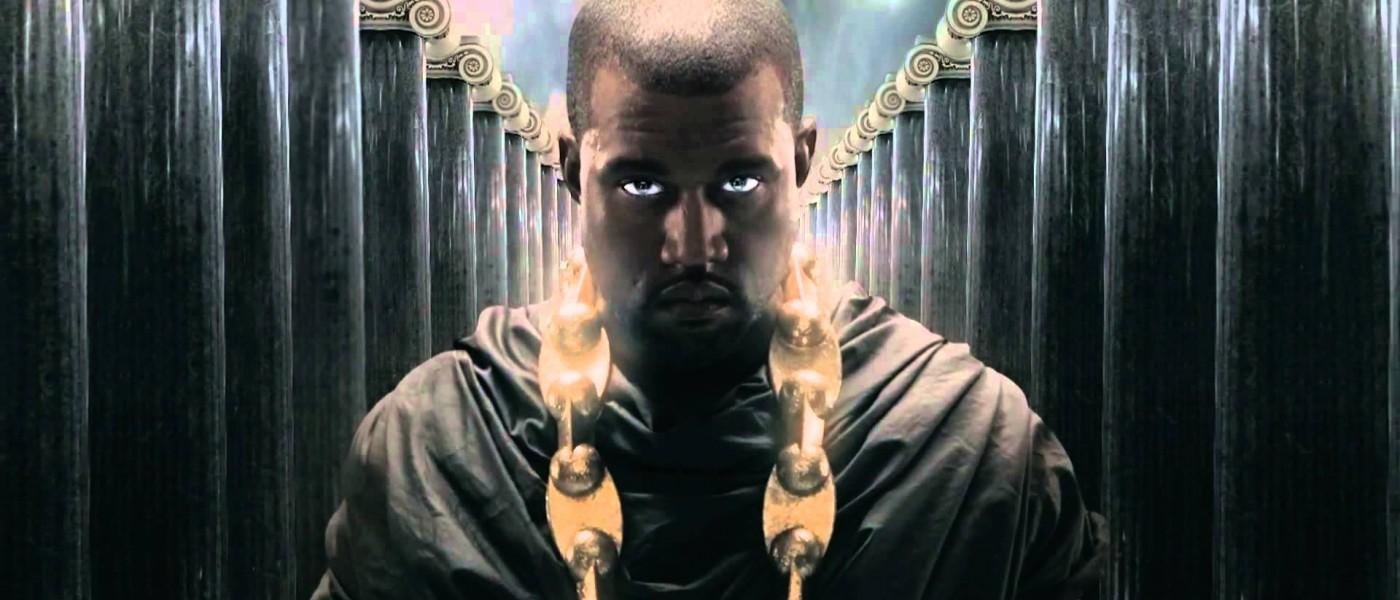 Black America News » Kanye West: The Evolution of a Genius