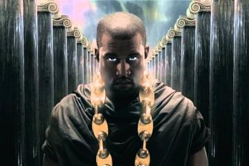 Kanye West is a Genius