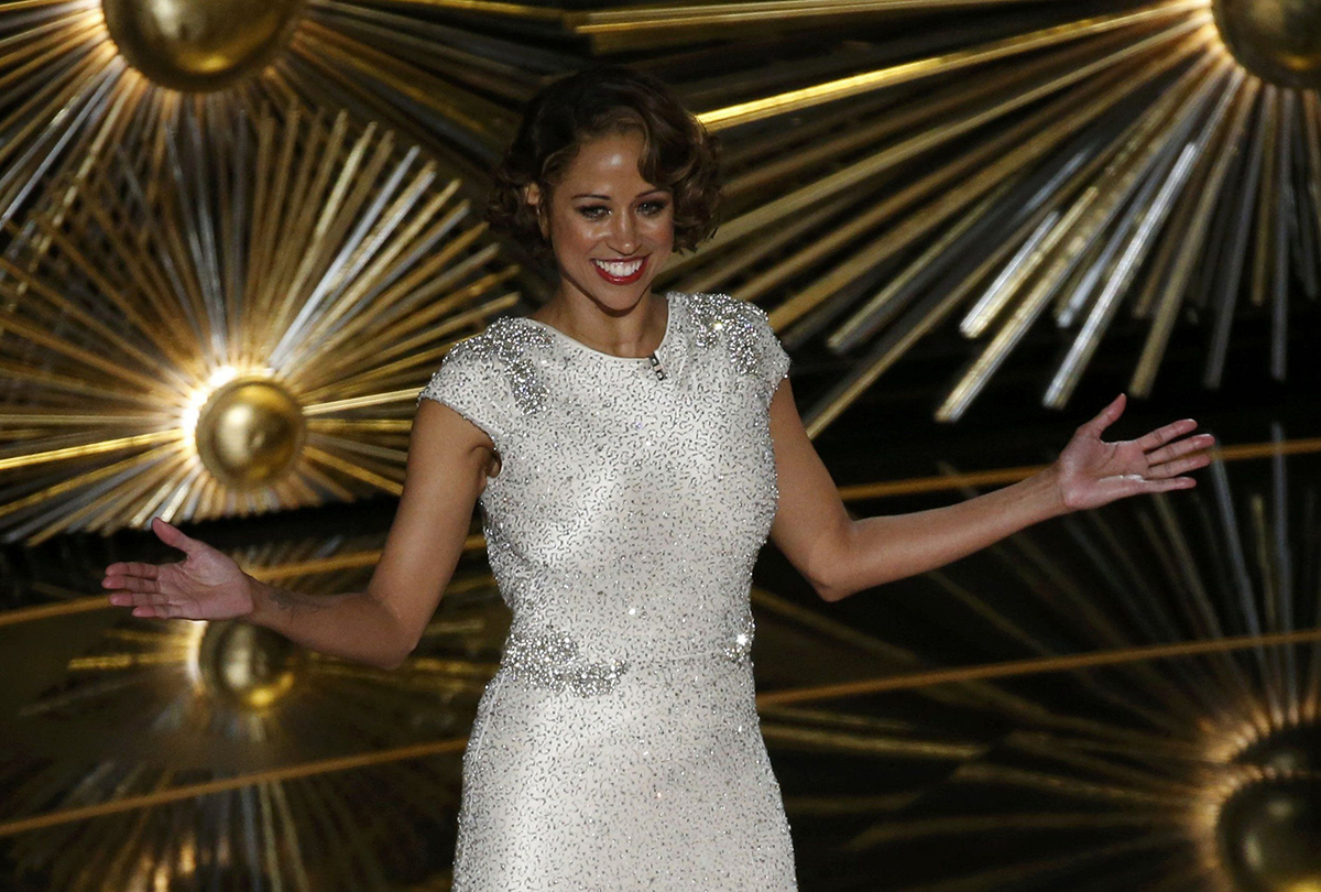 Stacey Dash 88th Oscars