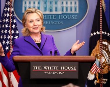 Hillary Clinton elections 2016