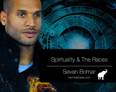 Spirituality And The Races With Sevan Bomar