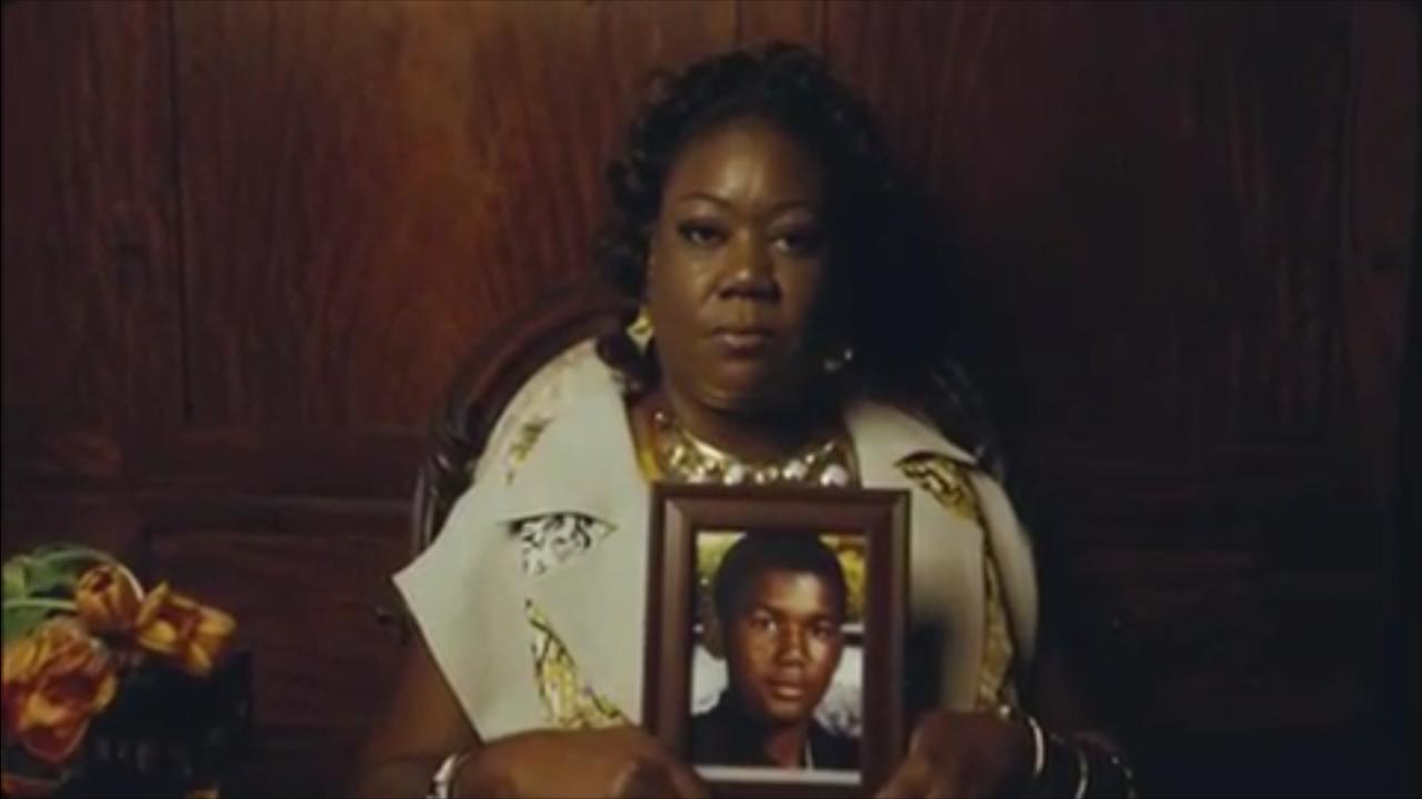 beyonce Trayvon Martin