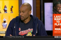 bomani jones caucasians shirt