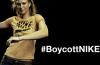 Maria Sharapova Boycott Nike