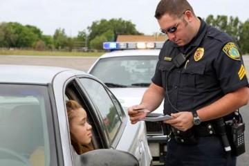 police stop black lives matter